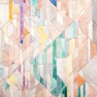 Das große Kunstmosaik – Vorstellung der Kunsthistorikerin Judith Graefe