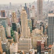 Den Tag ausklingen lassen mit Hannah Arendt in NY