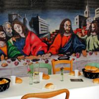 Die biblischen Quellen der Eucharistie_Workshop in Bensberg