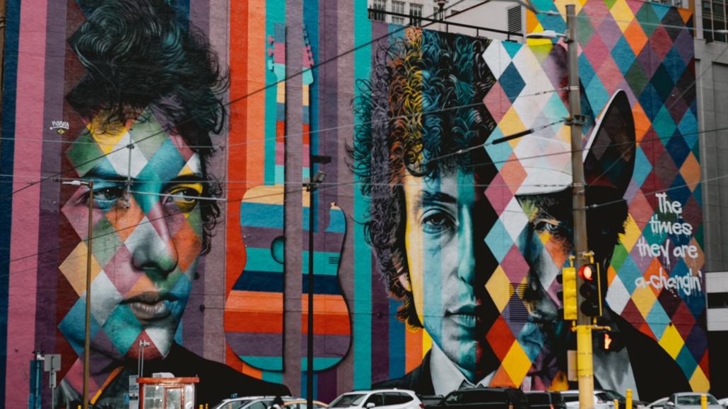 Ein Spalt noch offen-Monastische Resonanzen von Bob Dylan-Konzert-Lesung-Thomas-Morus-Akademie Bensberg