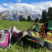 Sandra Gilles-Teamleiterin Referat Ferienakademien-reist nach Südtirol