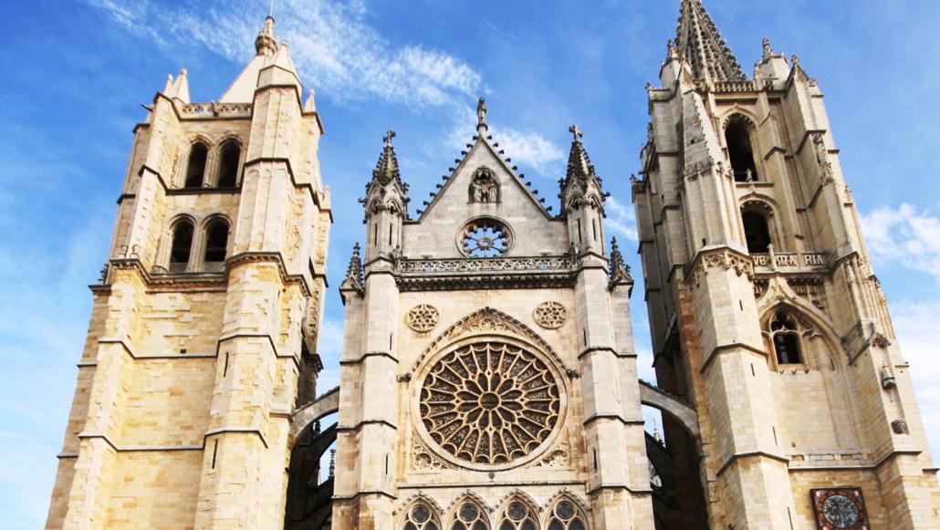 Spanische Kathedralen-Seminar in Bensberg
