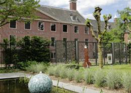 Den Tag ausklingen lassen mit Geert Mak in Amsterdam