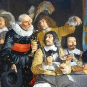 Holländische Malerei des 17. Jahrhundert-ein Blogbeitrag von Dr. Andreas Thiel