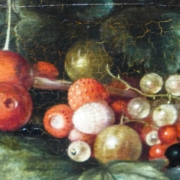 Speisestilleben-holländische Malerei des 17. Jahrhunderts