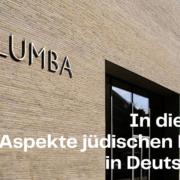 Kolumba Ausstellung - In die Weite - Mehr in unserem Blog Akademie in den Häusern
