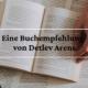 Eine Buchempfehlung von Dr. Detlev Arens
