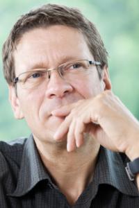 Prof. Dr. Martin Korte, TU Braunschweig