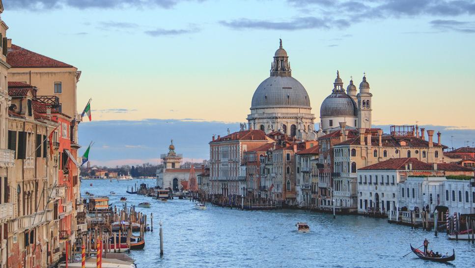 Venedig-Frühjahr 2022-Ferienakademien-Kulturreise